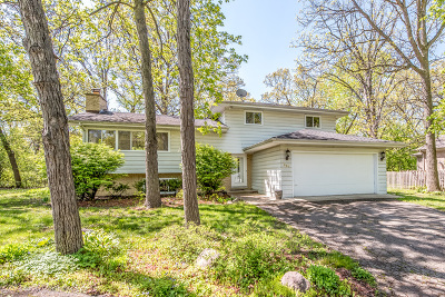 Downers Grove Single Family Home For Sale: 601 36th Street