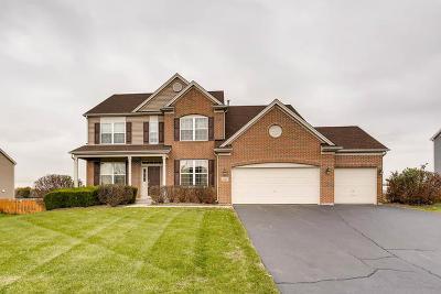 Single Family Home For Sale: 2047 Sandell Lane