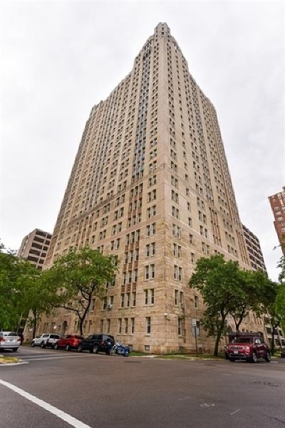 Condo/Townhouse New: 5000 South East End Avenue #5C