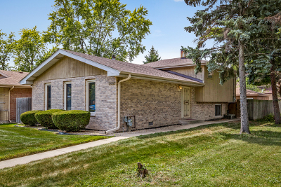 Dolton  Single Family Home For Sale