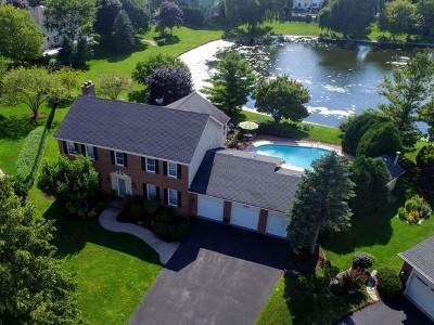 Hoffman Estates Single Family Home For Sale: 4984 Thornbark Drive