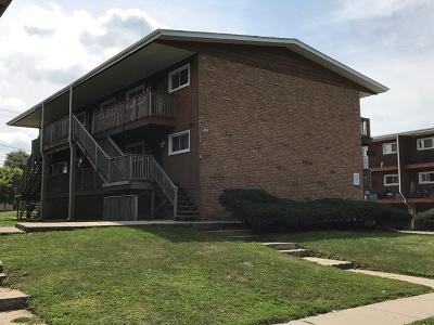 Elgin Multi Family Home For Sale: 1519 Meyer Street