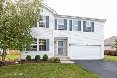 Shorewood Single Family Home For Sale: 1011 Conrad Lane