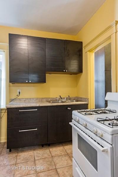 Single Family Home New: 7606 South Luella Avenue