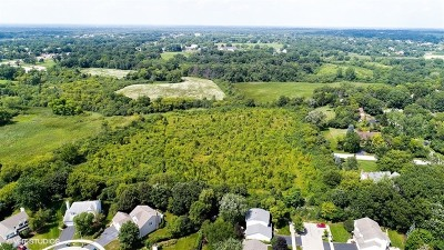 Lake Zurich Residential Lots & Land For Sale: Manchester Road