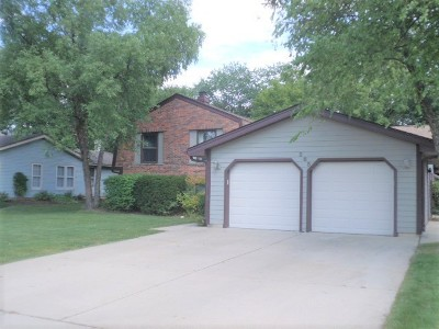 Bloomingdale Single Family Home For Sale: 265 Arbor Lane