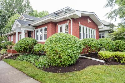River Forest Single Family Home New: 7601 Vine Street