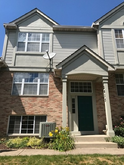 Darien Condo/Townhouse New: 2615 Woodmere Drive #2615