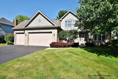 Batavia Single Family Home For Sale: 34 North Daniels Drive