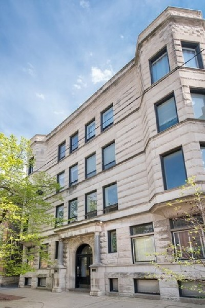 Cook County Condo/Townhouse For Sale: 353 West Dickens Avenue #3W