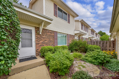 Woodridge Condo/Townhouse Contingent: 6 Penny Royal Place