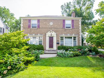 Elmhurst Single Family Home New: 175 South Fairview Avenue
