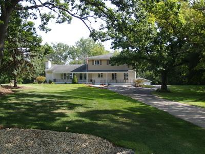 Marengo Single Family Home New: 20510 Beth Court
