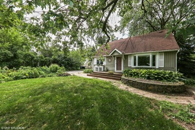 Darien Single Family Home New: 201 67th Street
