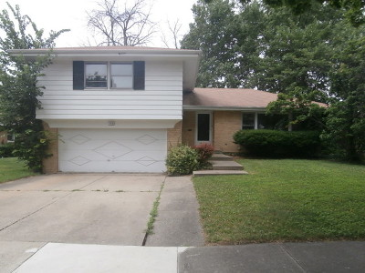 Elmhurst IL Single Family Home New: $300,000