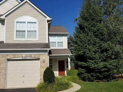 Aurora Condo/Townhouse New: 2992 Waters Edge Circle