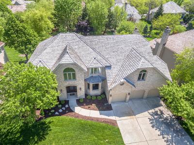 Naperville Single Family Home Contingent: 3116 White Eagle Drive