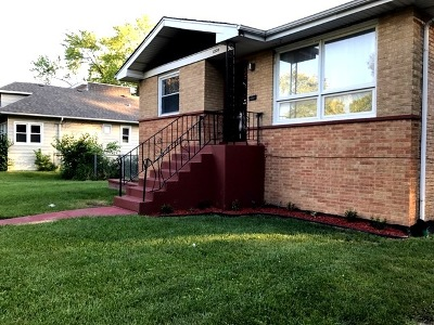 Maywood Single Family Home For Sale: 1220 South 20th Avenue