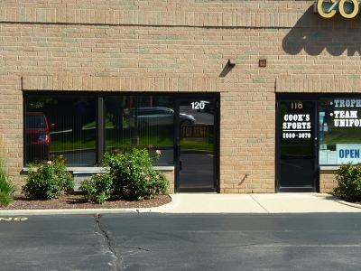 Roselle Commercial For Sale: 800 Lake Street #120