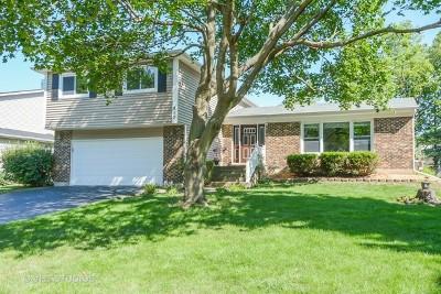 Single Family Home For Sale: 817 Sara Lane
