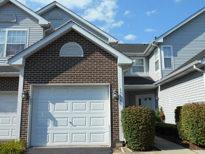 Yorkville IL Condo/Townhouse New: $113,300