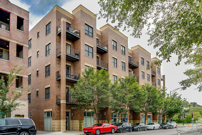 Condo/Townhouse New: 207 East 31st Street #5A