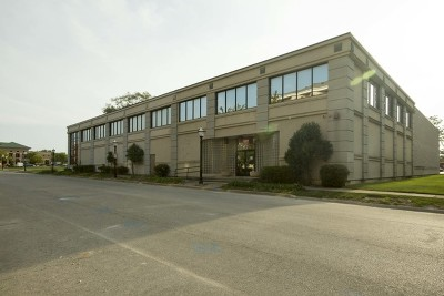 Du Page County Commercial For Sale: 14-22 North Center Street