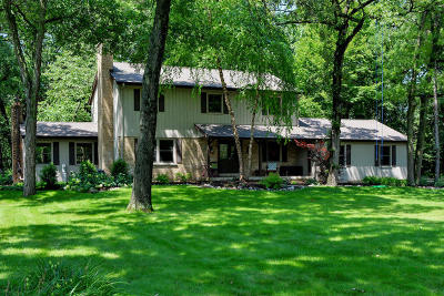 Acorn Acres Single Family Home New: 31 Acorn Drive