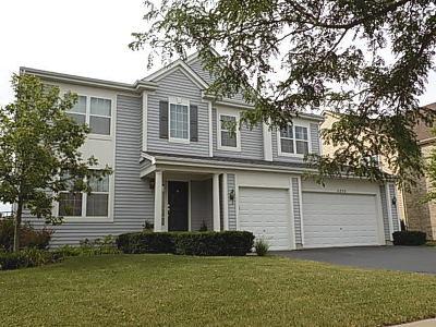 Huntley Single Family Home For Sale: 11233 Victoria Lane