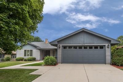 Bartlett IL Single Family Home New: $262,900