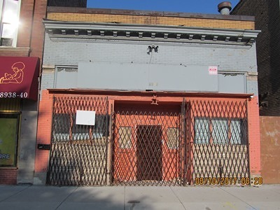 Chicago IL Commercial New: $32,000
