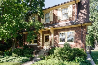 Chicago IL Single Family Home New: $325,000