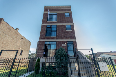 Condo/Townhouse New: 4245 South Langley Avenue #3