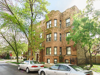 Cook County Condo/Townhouse For Sale: 3706 North Lakewood Avenue #3