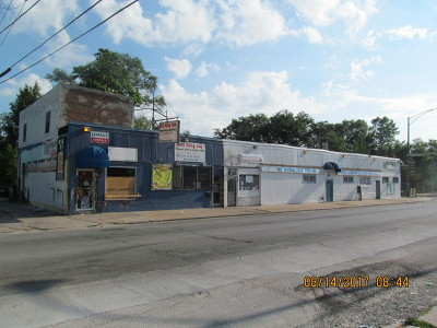 Chicago IL Commercial New: $160,000