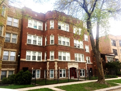 Chicago Multi Family Home New: 7748 South Colfax Avenue