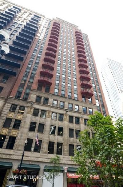Chicago Condo/Townhouse New: 208 West Washington Street #901
