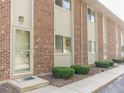 Oak Forest IL Condo/Townhouse New: $139,900