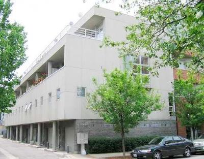 Chicago Condo/Townhouse New: 943 West Huron Street #C