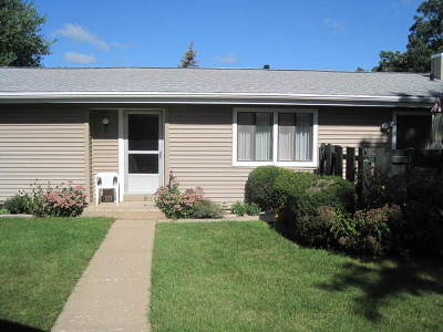 McHenry Condo/Townhouse New: 824 Wiltshire Drive #1