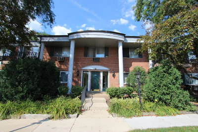 Arlington Heights Condo/Townhouse New: 702 East Algonquin Road #K108