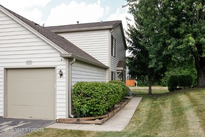 Aurora Condo/Townhouse New: 2636 Country Oaks Court