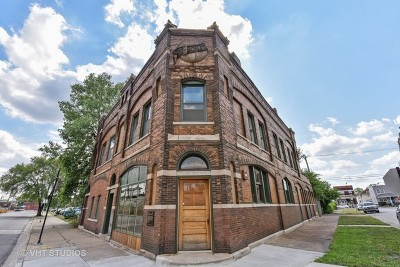 Chicago IL Commercial New: $249,900
