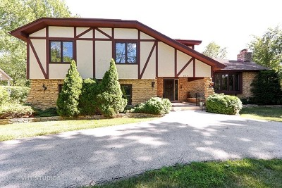 Downers Grove Single Family Home For Sale: 803 81st Street