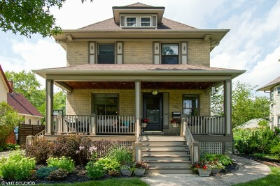 Maywood Single Family Home Contingent: 406 North 3rd Avenue