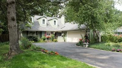 Mundelein Single Family Home New: 1304 Dunleer Drive