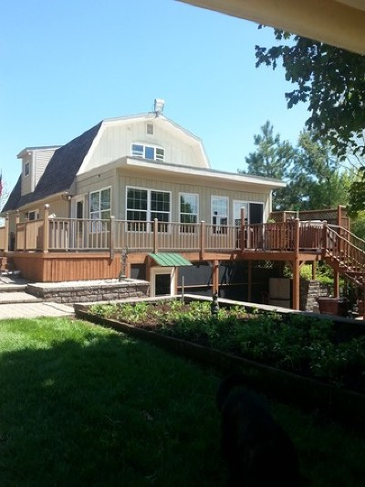 Woodstock Single Family Home New: 99999 Confidential