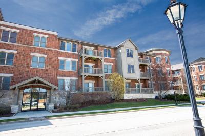 Bartlett IL Condo/Townhouse New: $227,990