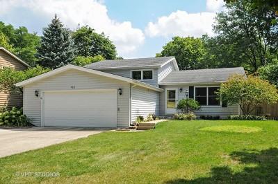 Batavia Single Family Home Contingent: 912 South Jefferson Street