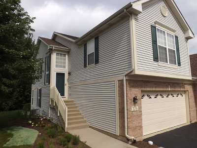 Algonquin  Condo/Townhouse New: 376 Lake Gillilan Way